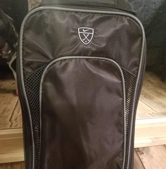 b4dbbfdd87 Nike Golf Accessory Bag  shoe Bag